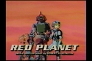 Red Planet (Red Planet)