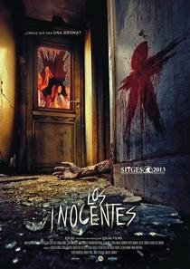 Los Inocentes  - Poster / Capa / Cartaz - Oficial 1