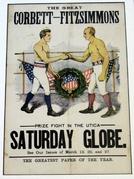 The Corbett-Fitzsimmons Fight (The Corbett-Fitzsimmons Fight)