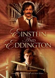 Einstein e Eddington - Poster / Capa / Cartaz - Oficial 1