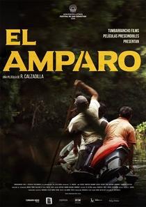 El Amparo - Poster / Capa / Cartaz - Oficial 1
