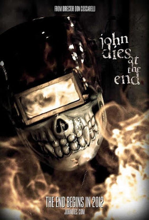 Segundo trailer de John Dies at the End