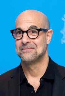 Stanley Tucci - Poster / Capa / Cartaz - Oficial 6