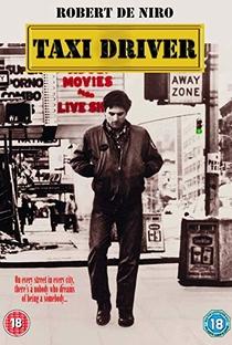 Taxi Driver - Poster / Capa / Cartaz - Oficial 26