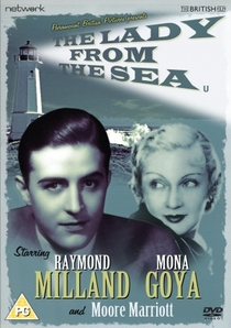 The Lady from the Sea - Poster / Capa / Cartaz - Oficial 1