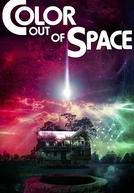 A Cor que Caiu do Espaço