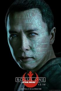 Rogue One: Uma História Star Wars - Poster / Capa / Cartaz - Oficial 20