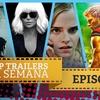 THE MIST, ATÔMICA, THOR RAGNAROK E MAIS | TOP Trailers da Semana #2