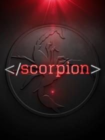 Scorpion (2ª Temporada) - Poster / Capa / Cartaz - Oficial 2