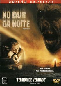 No Cair da Noite - Poster / Capa / Cartaz - Oficial 8