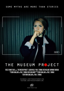The Museum Project - Poster / Capa / Cartaz - Oficial 1