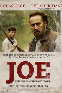 Joe - Poster / Capa / Cartaz - Oficial 2