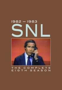 Saturday Night Live (8ª Temporada) - Poster / Capa / Cartaz - Oficial 1