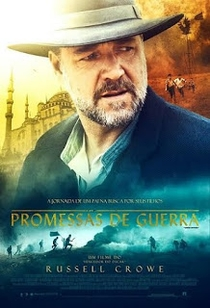 Promessas de Guerra - Poster / Capa / Cartaz - Oficial 3