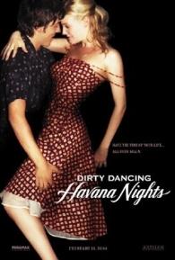 Dirty Dancing - Noites de Havana - Poster / Capa / Cartaz - Oficial 4