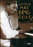 An Evening with Nat King Cole - Poster / Capa / Cartaz - Oficial 1