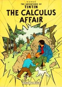 As Aventuras de Tintim - O Caso Girassol - Poster / Capa / Cartaz - Oficial 1