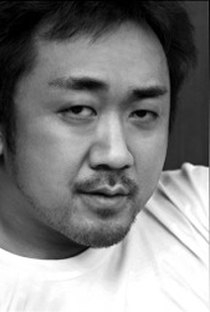 Ma Dong-Seok - Poster / Capa / Cartaz - Oficial 2