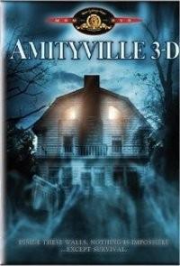 Amityville 3: O Demônio - Poster / Capa / Cartaz - Oficial 1