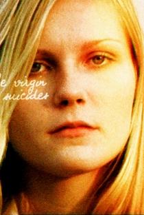 As Virgens Suicidas - Poster / Capa / Cartaz - Oficial 14