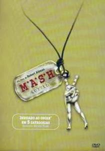 M.A.S.H. - Poster / Capa / Cartaz - Oficial 6