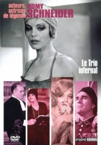 Trio Infernal - Poster / Capa / Cartaz - Oficial 6