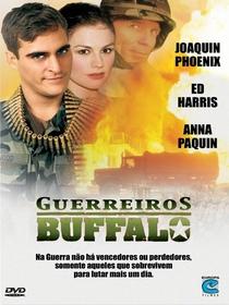 Guerreiros Buffalo - Poster / Capa / Cartaz - Oficial 5