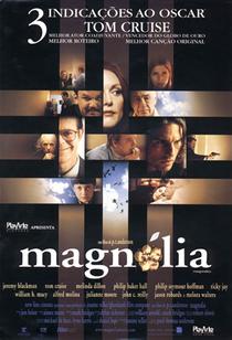 Magnólia - Poster / Capa / Cartaz - Oficial 4
