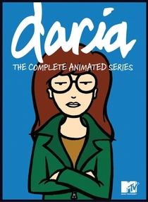 Daria (1ª Temporada) - Poster / Capa / Cartaz - Oficial 2