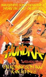 Hundra - A Mulher Guerreira - Poster / Capa / Cartaz - Oficial 4