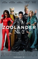 Zoolander 2 (Zoolander 2)