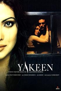 Yakeen - Poster / Capa / Cartaz - Oficial 2
