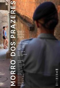 Morro dos Prazeres - Poster / Capa / Cartaz - Oficial 1