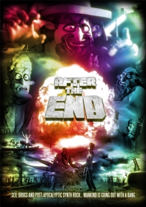 After the End - Poster / Capa / Cartaz - Oficial 1