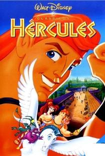 Hércules - Poster / Capa / Cartaz - Oficial 7