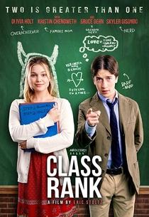 Class Rank - Poster / Capa / Cartaz - Oficial 1