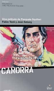 Camorra - Poster / Capa / Cartaz - Oficial 3