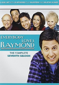 Everybody Loves Raymond (7°Temporada) - Poster / Capa / Cartaz - Oficial 1