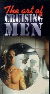 The Art of Cruising Men - Poster / Capa / Cartaz - Oficial 1