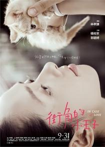 In Case Of Love - Poster / Capa / Cartaz - Oficial 1