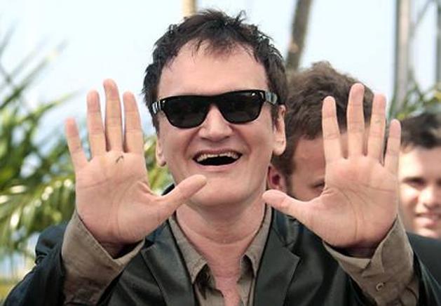 Tarantino já tem 4 filmes pra gravar nos próximos 10 anos?