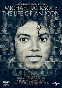 Michael Jackson: A Vida de um Ícone - Poster / Capa / Cartaz - Oficial 2