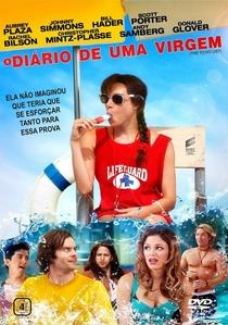 O Diário de Uma Virgem - Poster / Capa / Cartaz - Oficial 8