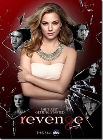 Revenge (1ª Temporada) - Poster / Capa / Cartaz - Oficial 2