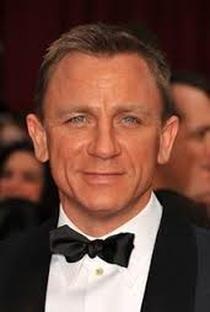 Daniel Craig - Poster / Capa / Cartaz - Oficial 6