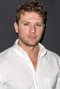 Ryan Phillippe - Poster / Capa / Cartaz - Oficial 4