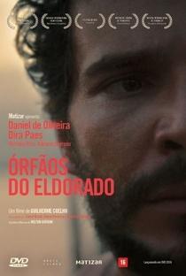 Órfãos do Eldorado - Poster / Capa / Cartaz - Oficial 2