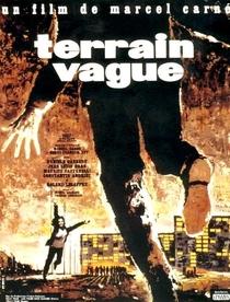 Terrain Vague - Poster / Capa / Cartaz - Oficial 1