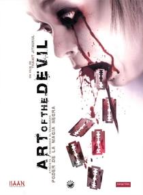 Arte do Demônio - Poster / Capa / Cartaz - Oficial 3
