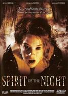 Espírito da Noite (Huntress: Spirit of The Night)